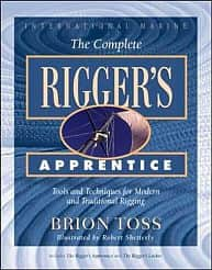 The Complete Riggers Apprentice cover