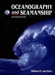 Oceanography and Seamanship cover