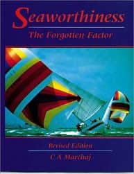 Seaworthiness: the Forgotten Factor cover