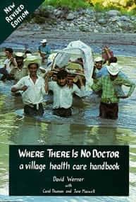 Where There Is No Doctor cover