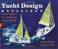 Yacht Design Explained cover
